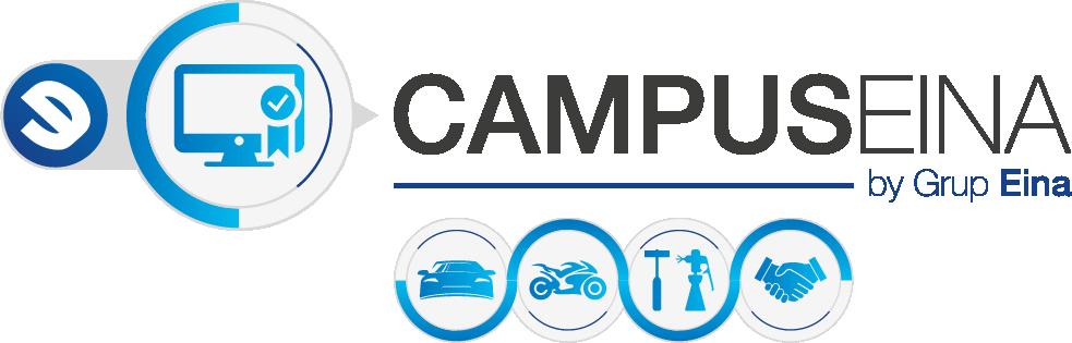 CampusEina, nuestra plataforma de formación técnica contínua online para los profesionales del taller de automoción.