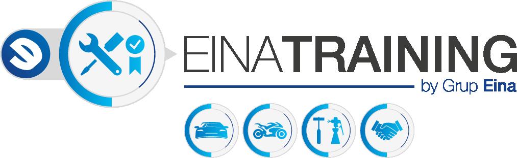 Einatraining, formación técnica presencial de Grup Eina