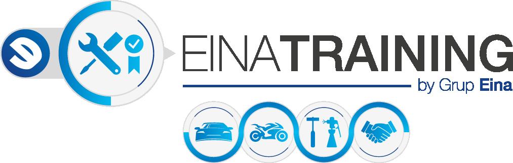 EinaTraining, formación técncia presencial para los profesionales del taller de automoción